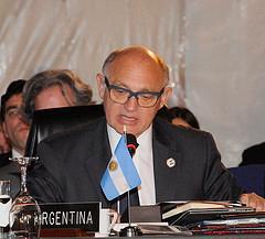 Argentina firmó dos nuevas Convenciones en materia de Derechos Humanos