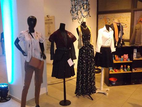 Encuentro en Misiones para fortalecer el diseño textil