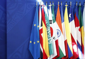 Cancillería informó que está activo el sistema de acreditaciones para el G-20