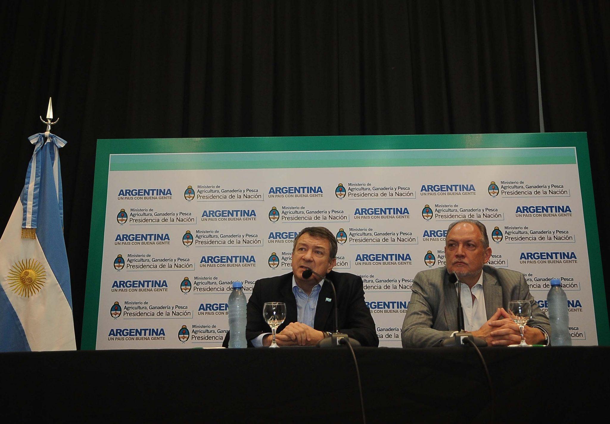 Argentina exportará sorgo y alfalfa a China