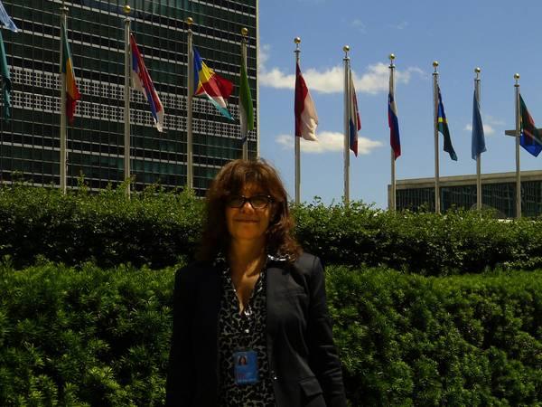 Argentina expuso sus políticas culturales en la ONU