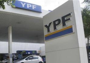 YPF asegura el combustible para este fin de semana largo