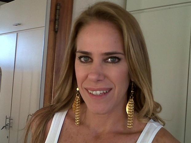 """Marcela Baños vueve a """"Pasión de sábado"""""""