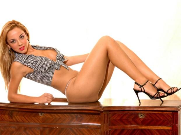 La pesadilla de Alba Quezada la modelo chilena que fue secuestrada y violada durante 3 días