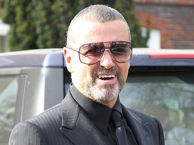 Le dieron el alta a George Michael tras pasar varios días internado