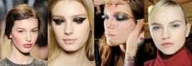 El maquillaje según el color de tu pelo