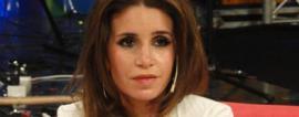 """Florencia Peña: """"Creo que mi hijo es gay"""""""