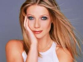Gwyneth Paltrow, la mujer más bella del mundo, según la revista People
