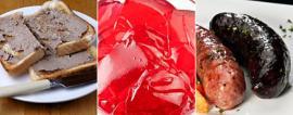 5 alimentos que no comerías si supieras cómo se hacen