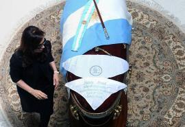 Un abogado pidió que se investigue la muerte de Néstor Kirchner