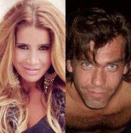 Florencia Peña confirmó su romance con Ramiro Ponce de León