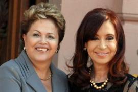 """Diario brasileño revela que la reunión de Cristina y Dilma fue """"durísima"""""""