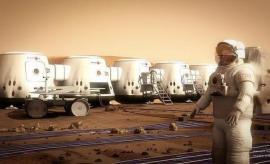 Ya hay 64 voluntarios para ir a Marte y no volver