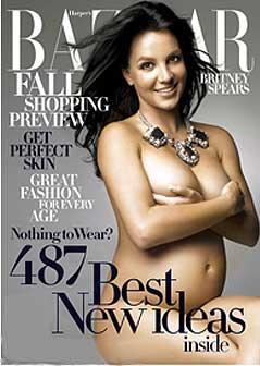 Britney Spears desnuda - Fotos y Vídeos -