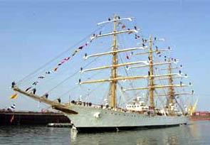 Fragata Libertad-Historia y fotos