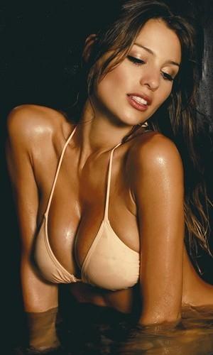 hot naked argentina girl