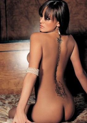 erotiske fantasier sophie el naked