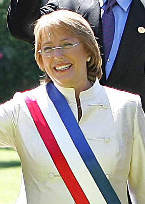 Las 10 mujeres más importantes de América Latina