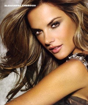 TOP 10 de Modelos Femeninas Internacionales