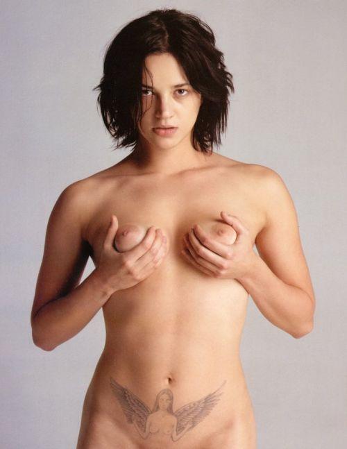 Asia Argento Nude Photos 64
