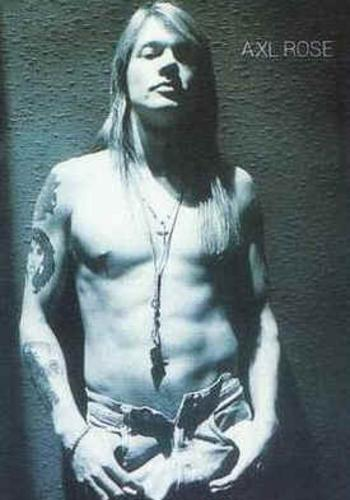 fotos de axl rose-tarinag