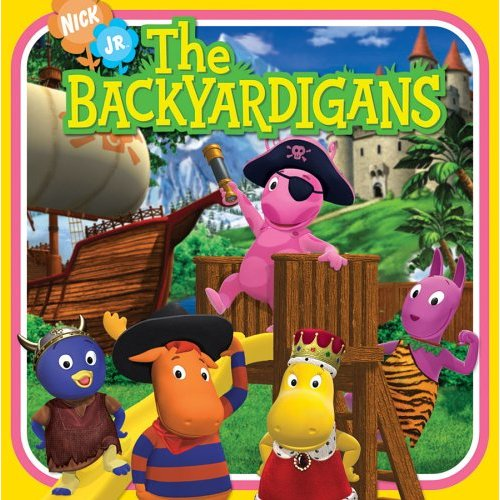 Fotos De De Los Backyardigans