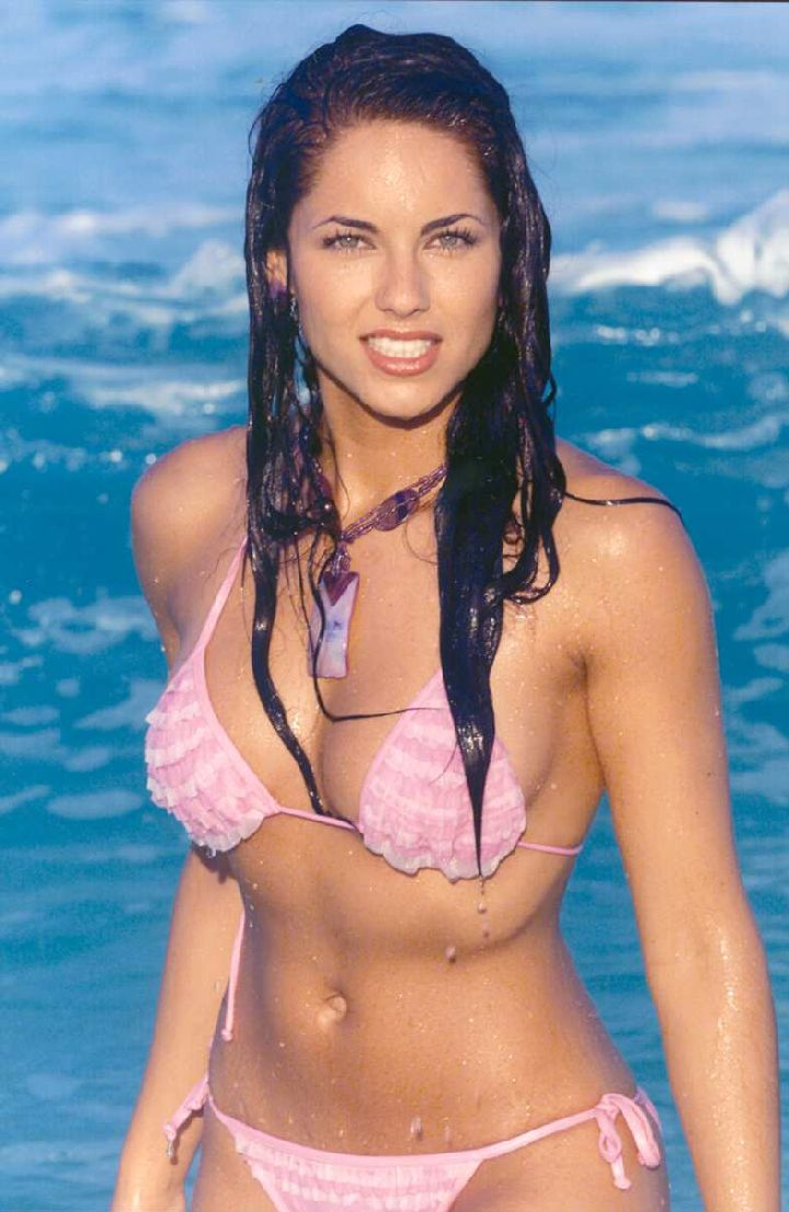 Barbara Mori Hot