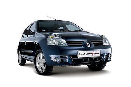 Nueva version del renault clio precios y detalles - Clio 2008 5 puertas precio ...