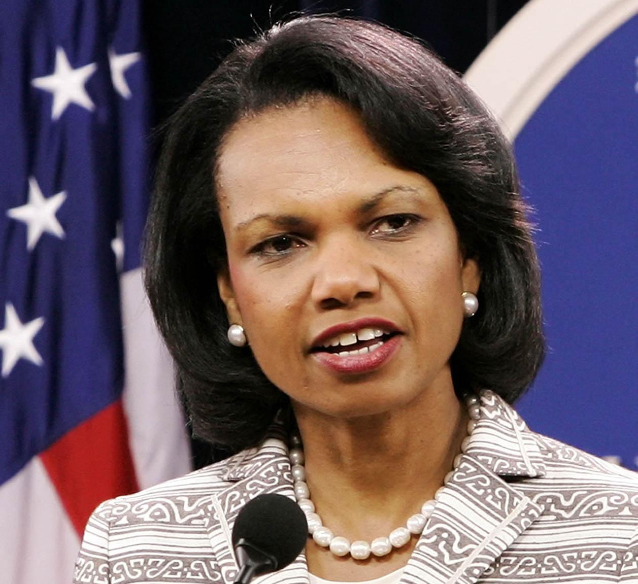Condoleezza Rice Net Worth