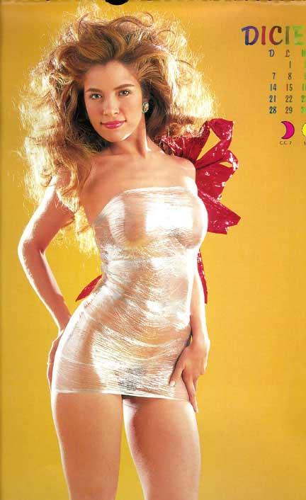 foto de gloria trevi desnuda: