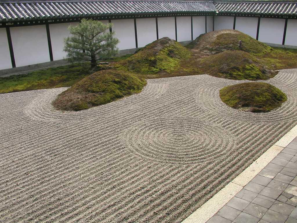 Fotos de jardin zen for Ideas para armar un jardin