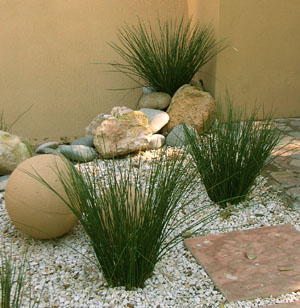 Fotos de jardin zen for Jardines paisajismo imagenes