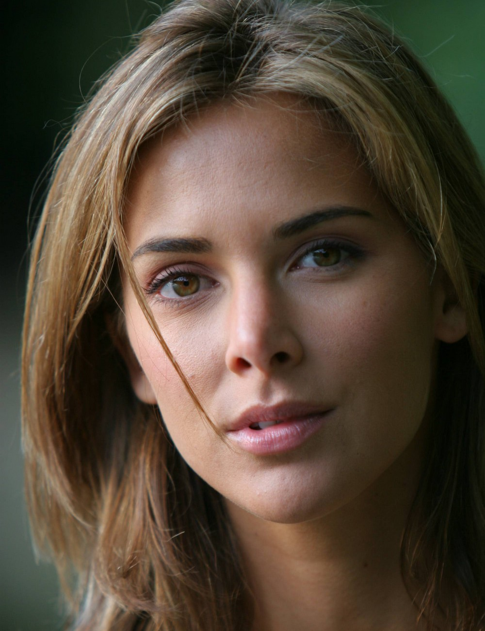 French News Anchor Melissa Theuriau