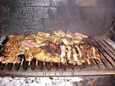 Secretos para cocinar a punto la carne.