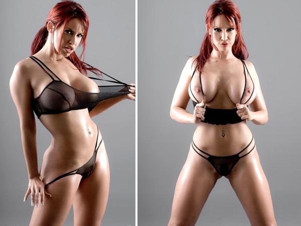 Bianca Beauchamp Videos and Photos