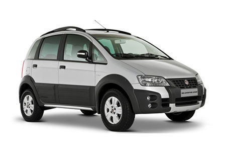 Nuevo fiat idea precios y equipamiento for Fiat idea 2009 precio