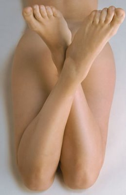fotos de pies de mujeres: