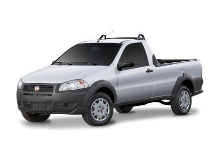 Fiat strada working 1 4 precios y detalles for Fiat idea 2013 precio argentina