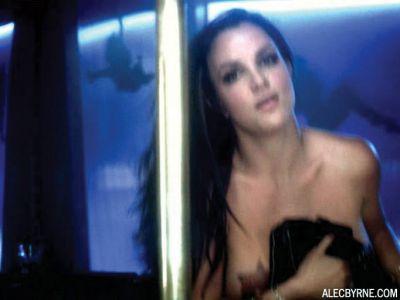 Britney Spears desafía la censura de Instagram posando