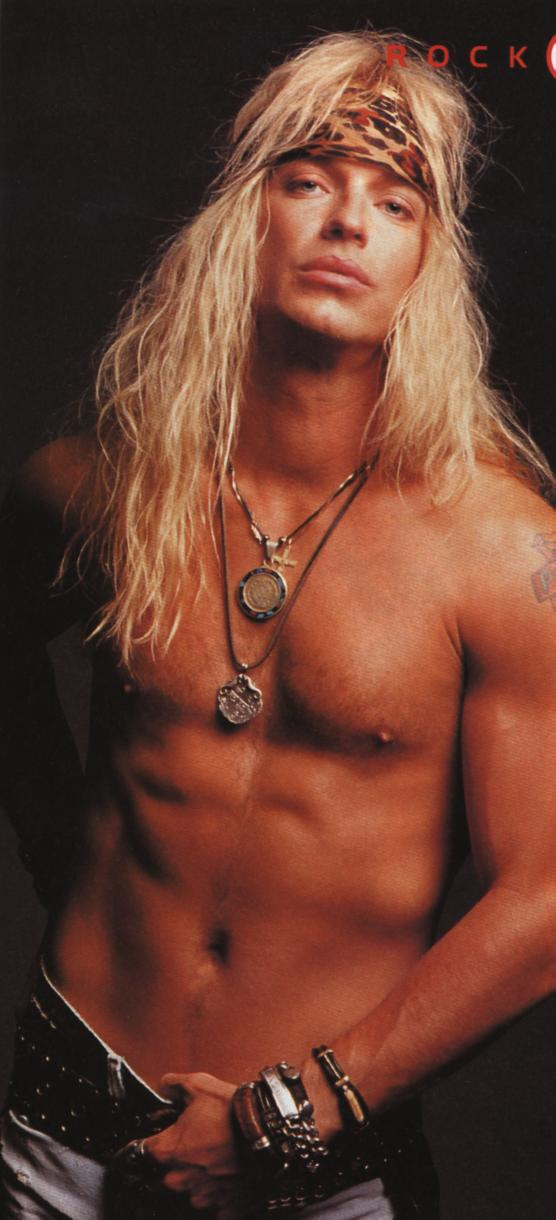 fotos de bret michaels. Black Bedroom Furniture Sets. Home Design Ideas