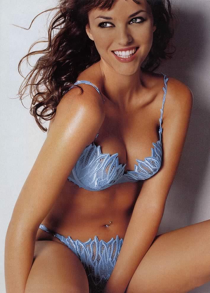Silvia navarro desnuda en cabeza de buda - 5 2
