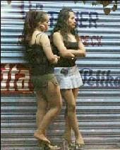 prostitutas de lujo leon prostitutas en rota