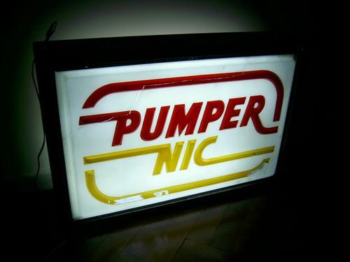 Fotos de PUMPER NIC