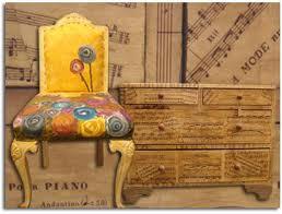 Como reciclar un mueble antiguo - Como reciclar muebles viejos ...