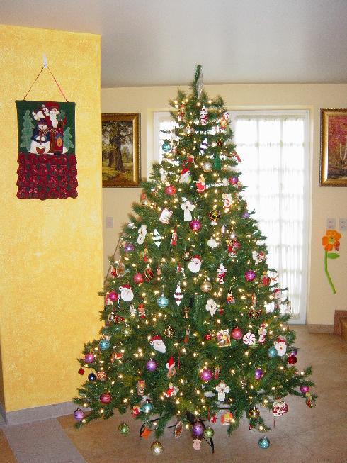 Cual Es El Significado Del Arbol De Navidad