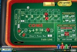 Juegos de casino gratis Dados