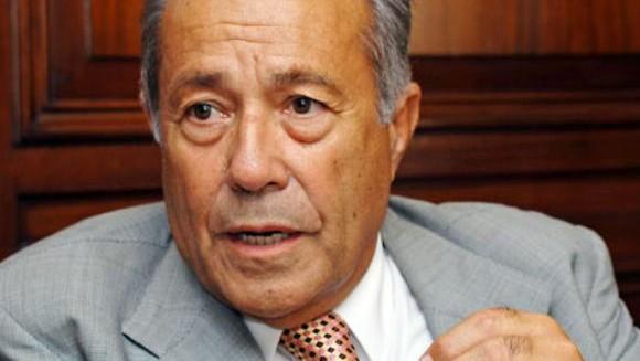 Adolfo Rodríguez Saá a favor del debate entre candidatos