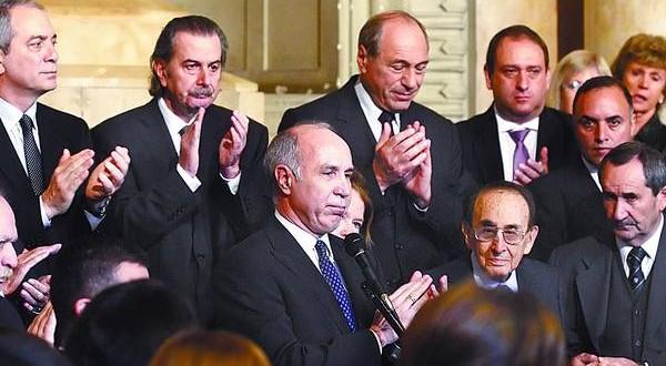 """Alak: """"Petracchi nos deja un legado ejemplar"""""""