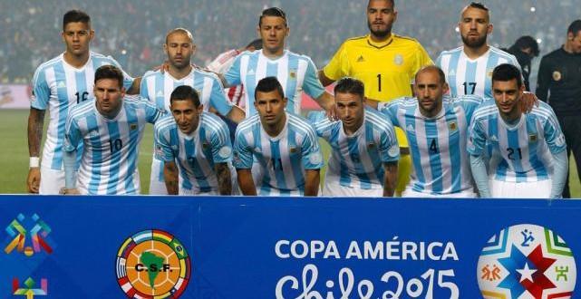 Argentina quedó primera en el ranking de la FIFA