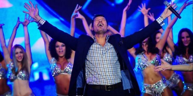 ¿Cómo será el debut de ShowMatch 2015?